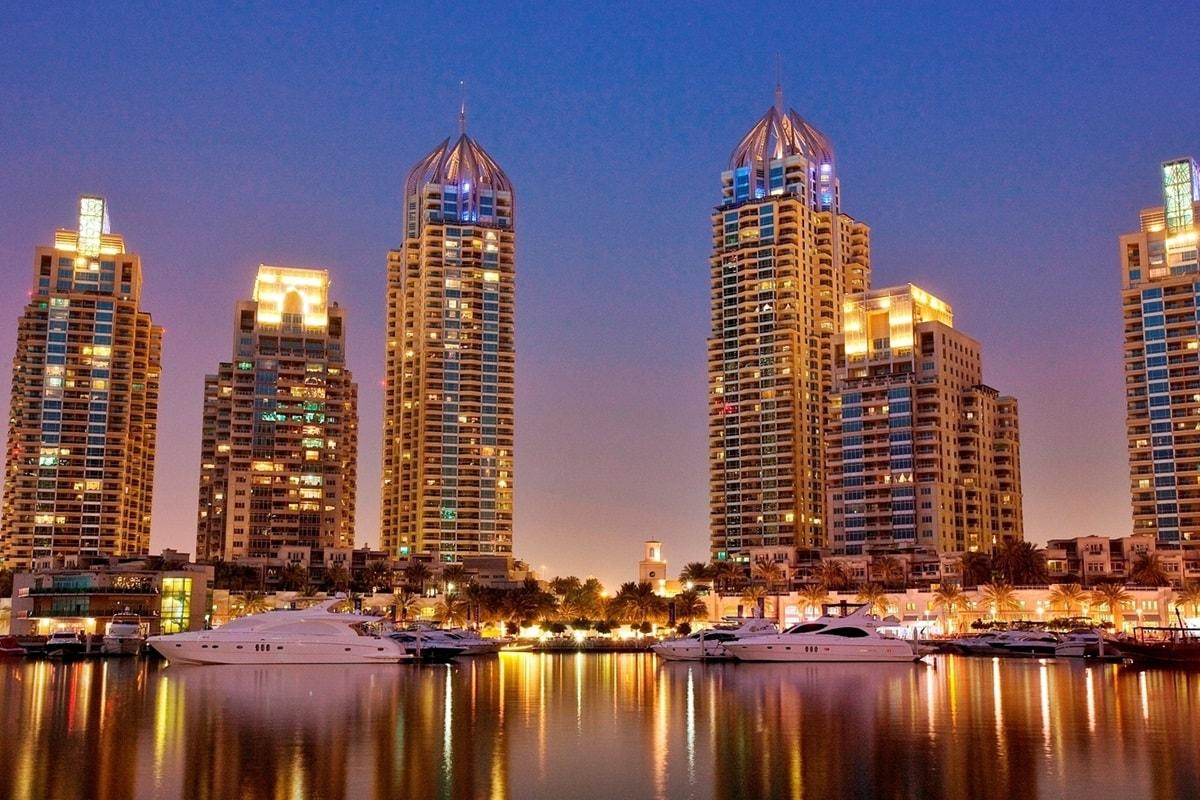 Current Local Time in Dubai Dubai United Arab Emirates