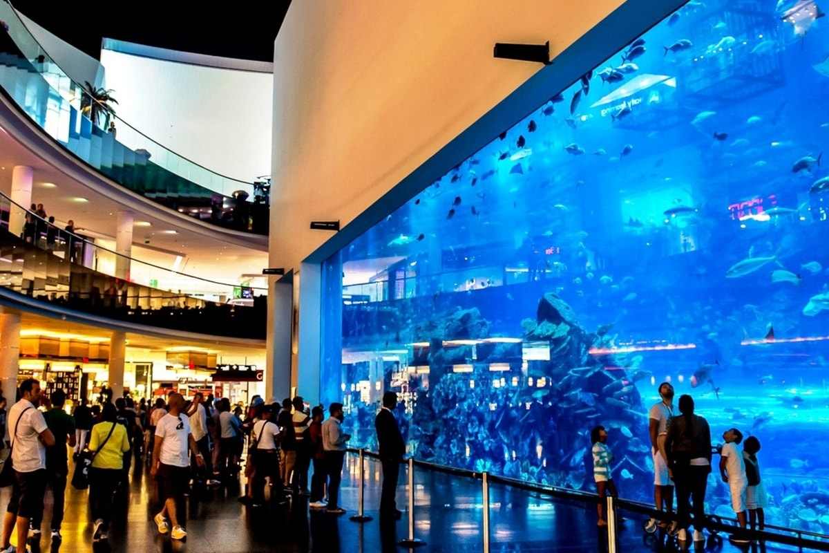 Modern dubai city tour and burj khalifa stopovertrips com