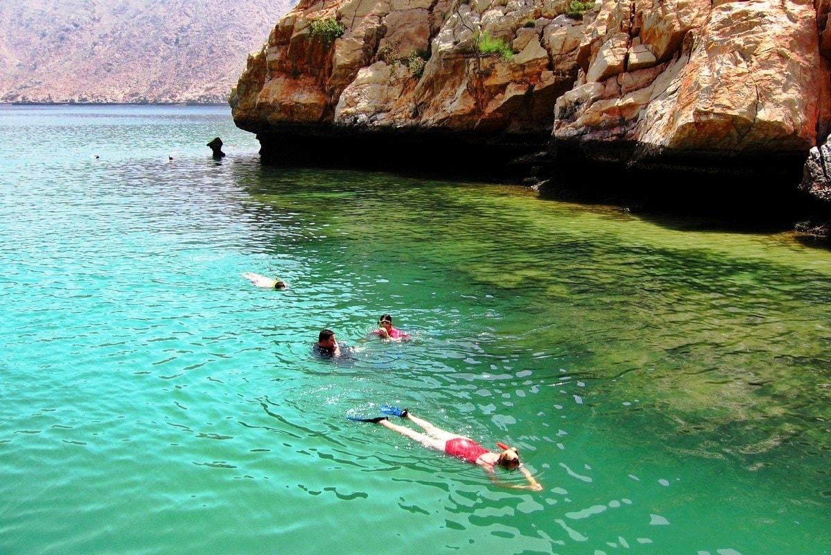 Day Tours Dubai To Oman